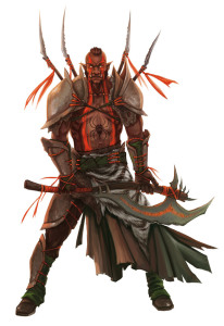 pathfinder_warrior