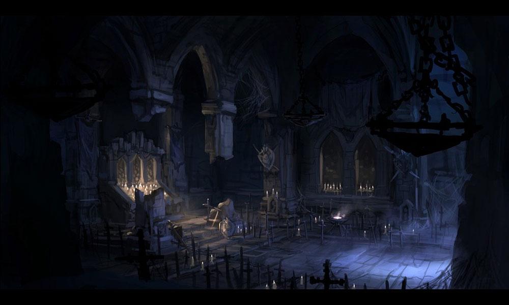 fantasy-altar