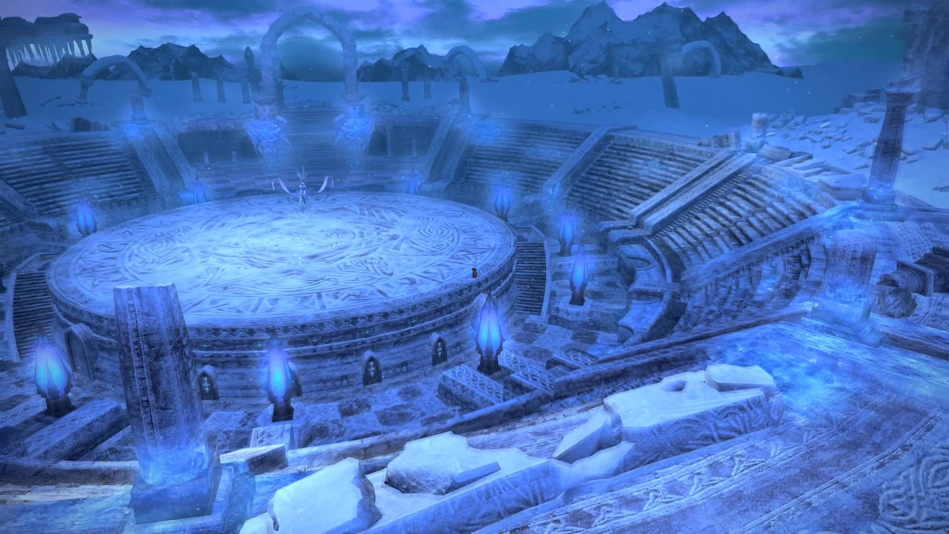 fantasy-amphitheatre