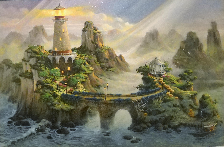 fantasy-lighthouse