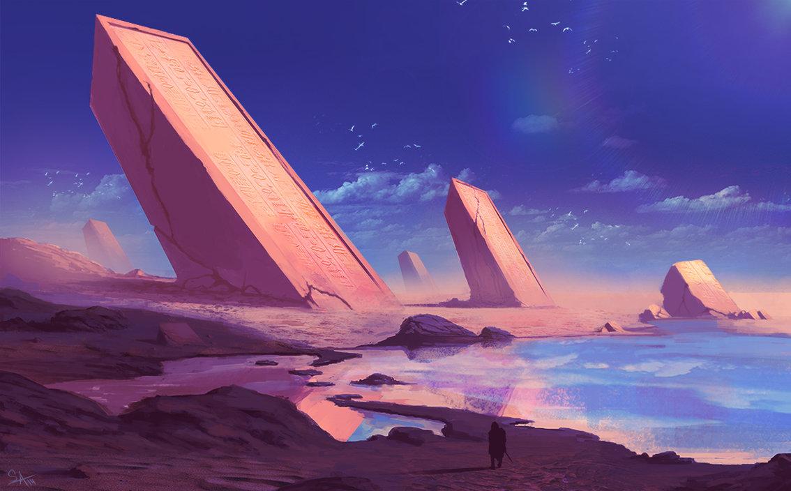 fantasy-monolith