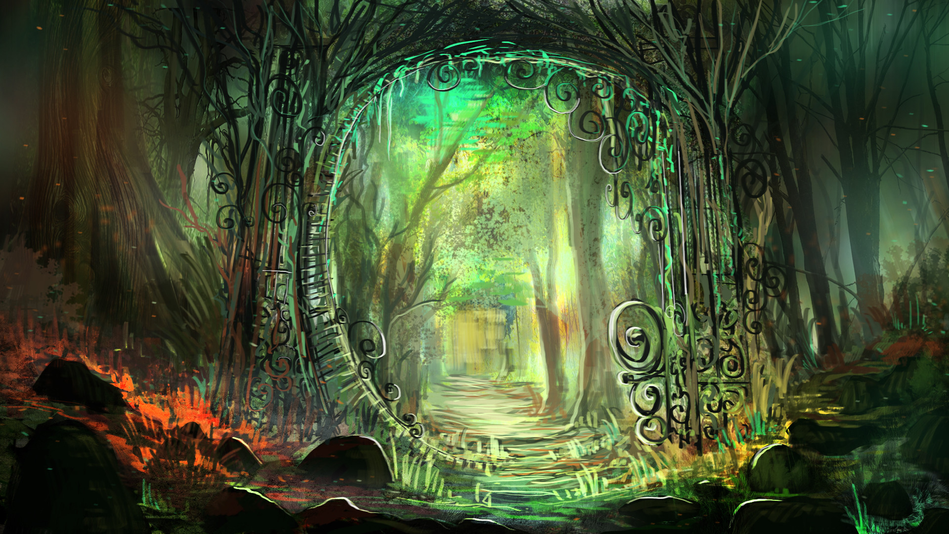 fantasy-portal